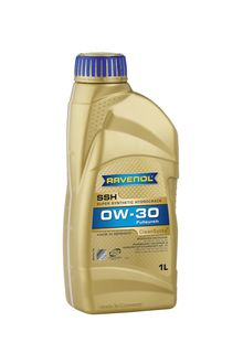 RAVENOL Super Synthetic Hydrocrack SSH SAE 0W-30