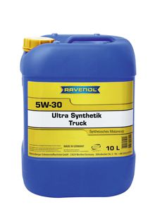 RAVENOL Ultra Synthetik Truck 5W-30